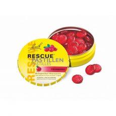 RESCUE® pastilky 50g (brusinka)