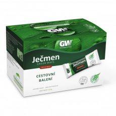 BIO Ječmen GW cestovní balení 125 g